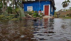 Deslizamiento de tierra deja siete muertos y 11 heridos en…