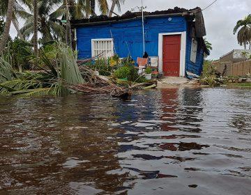 Deslizamiento de tierra deja siete muertos y 11 heridos en Colombia