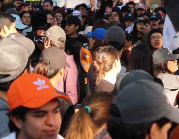 Convocan a megamarcha en Puebla contra el aborto