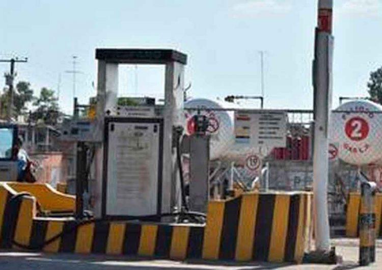 Dos gaseras en Puebla trabajan en la irregularidad: Profeco