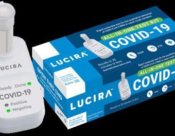 Se autoriza la primera prueba para autodiagnóstico de COVID-19 desde casa