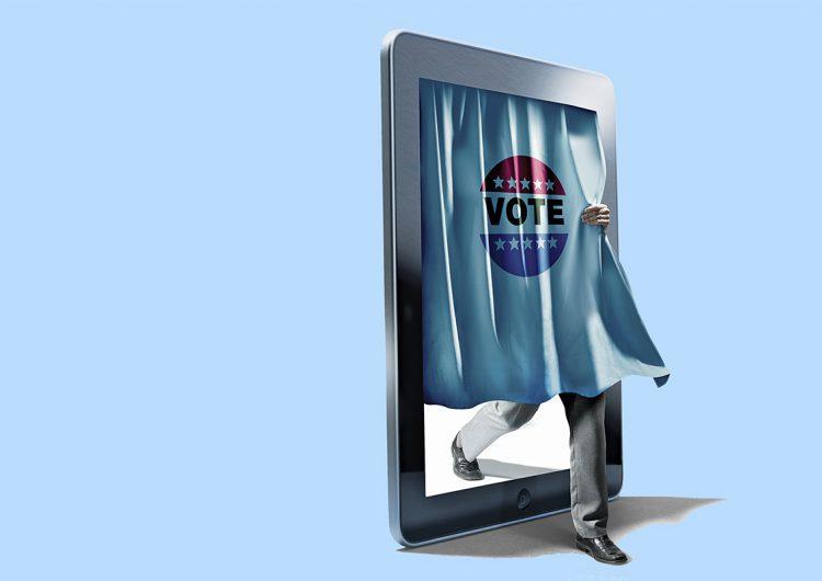 Facebook, un superpropagador de desinformación electoral