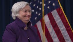 Biden nomina a Janet Yellen para dirigir el Tesoro de…