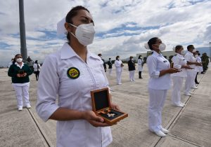 México llega a 100,823 decesos por COVID-19; Chiapas se suma al semáforo verde