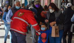 México suma 250 muertes por COVID-19; la cifra total llega…
