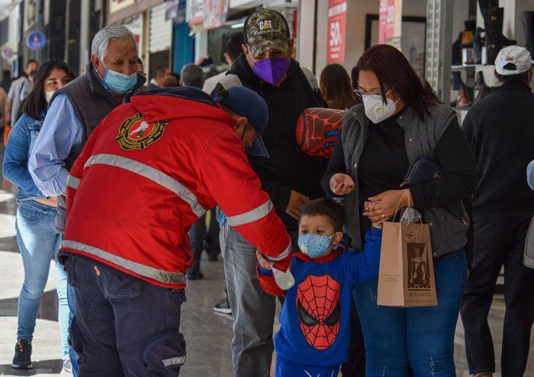 México suma 250 muertes por COVID-19; la cifra total llega a 101,926