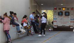 México presenta 645 muertes más por COVID-19; ya son 104,242…