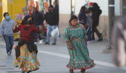 México suma 285 muertes por COVID-19; la cifra total llega…
