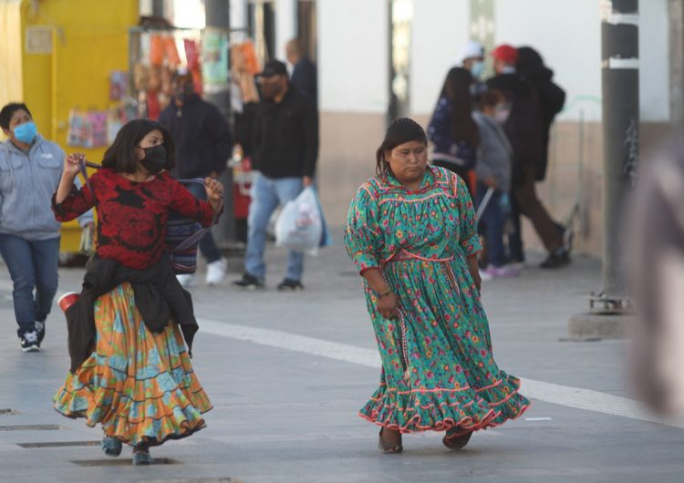 México suma 285 muertes por COVID-19; la cifra total llega a 105,940