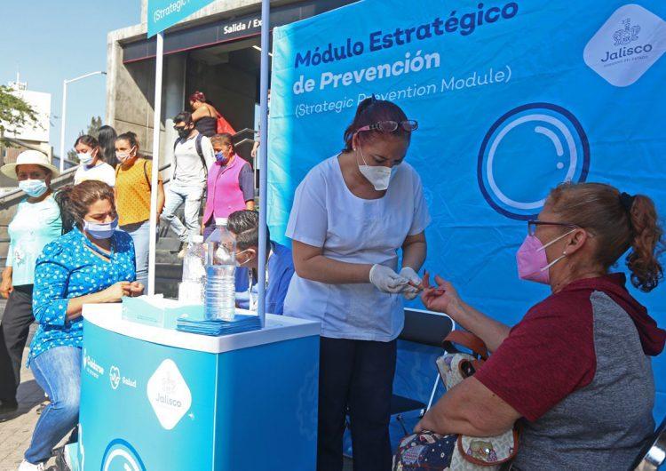 México: contagios activos de COVID-19 rebasan los 50,000