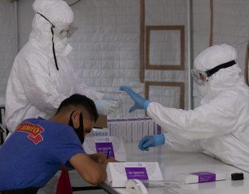 México suma 949,197 casos de contagios de COVID-19; 46,360 son activos