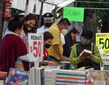 México añade 551 defunciones y 5,931 contagios a su lista de víctimas de COVID-19