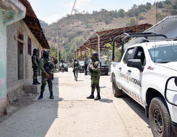 La nueva Guardia Nacional de México está rompiendo su juramento de respetar los derechos humanos