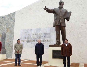 Habitantes de Xicotepec piden apoyo a López Obrador