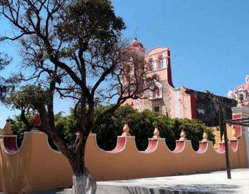 Huaquechula un pueblo fantasma…