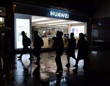 El Reino Unido prohíbe la instalación del equipo 5G de Huawei