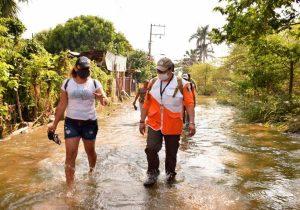 Fundación Alsea A.C. y la organización World Vision se unen en beneficio de miles de familias en Tabasco