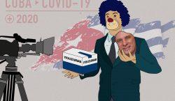 Biotecnología cubana y COVID-19: logros y carencias más allá de…