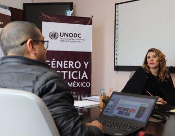 Alianza entre el municipio de Mexicali y la ONU para prevenir delitos de violencia en niños y adolescentes