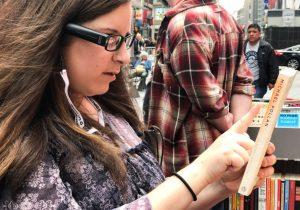 Opinión | Tecnologías de inclusión para personas con ceguera en tiempos de COVID-19
