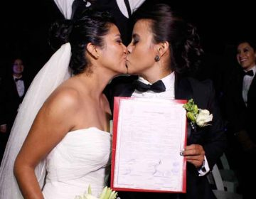 Legales los matrimonios igualitarios en Puebla