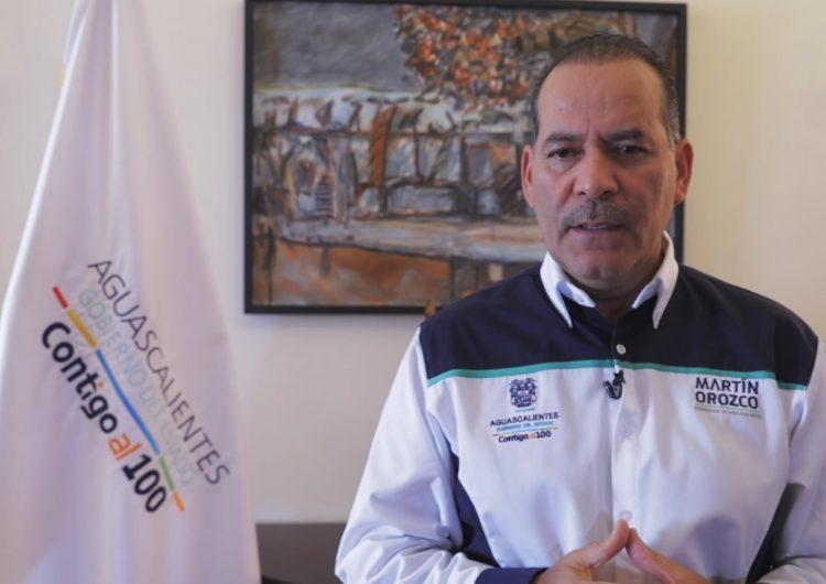 Buscan gobernadores de la Alianza Federalista diálogo con el gobierno federal