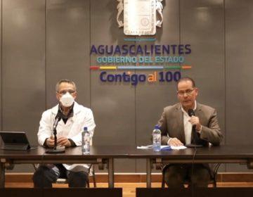 Ha bajado la movilidad en Aguascalientes, pero no como debería: Orozco