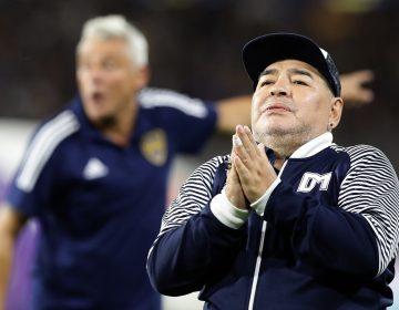 Maradona será operado de un hematoma en la cabeza