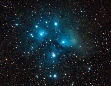 Noche de las Estrellas en la BUAP