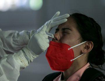 """México está """"en mala situación"""" frente al brote de COVID-19: OMS"""