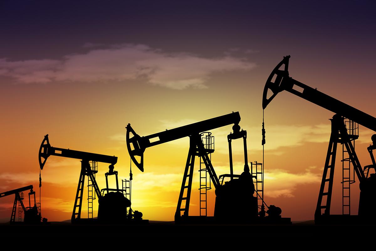Petróleo de Texas sube un 1.78% y finaliza en US$ 45.71