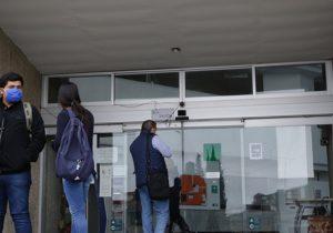 Por recorte contemplan despido de mil trabajadores de gobierno