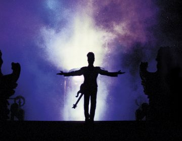 Prince: un superhéroe en un cuerpo humano