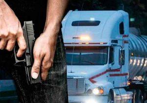 Puebla se mantiene en segundo lugar nacional en robo a transporte de carga