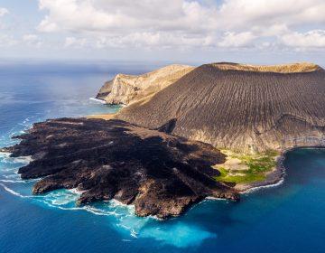 El Parque Nacional Revillagigedo pierde premio mundial ante falta de recursos para su operación