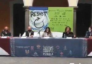 Secretaría de Turismo presenta Ciudad de las Ideas
