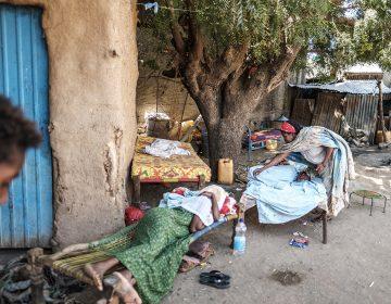 600 civiles masacrados… Aquí te explicamos qué sucedió en Tigray el 9 de noviembre