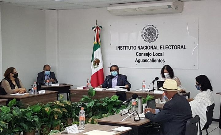 Contempla INE gasto de hasta 2 mil pesos por casilla para medidas anti-Covid