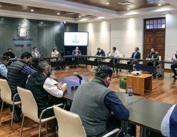 Se suman municipios de Aguascalientes a cancelación de eventos masivos