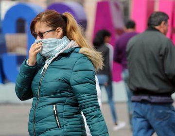 Aguascalientes sin casos de influenza estacional