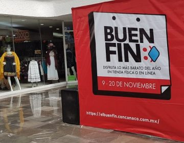 Arranca el Buen Fin con enfoque hacia las ventas en línea