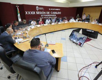 No hay incremento de impuestos para Mexicali en 2021; Aeropuerto ya pagará predial
