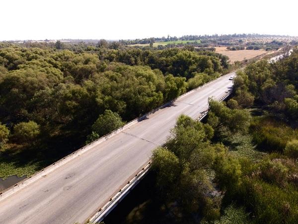 Inicia rehabilitación del libramiento carretero poniente de Aguascalientes