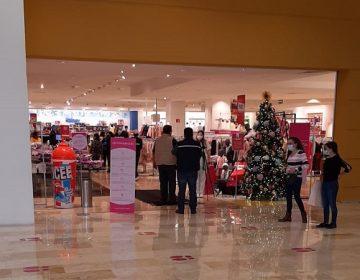 Realizó Guardia Sanitaria 20 revisiones de protocolos en centros comerciales de Aguascalientes