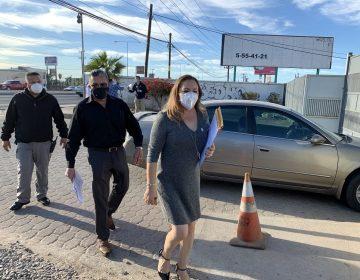 """Denuncian por presuntos delitos federales a exgobernador """"Kiko"""" Vega"""