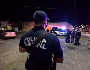 Asesinan a balazos a tres personas en Aguascalientes