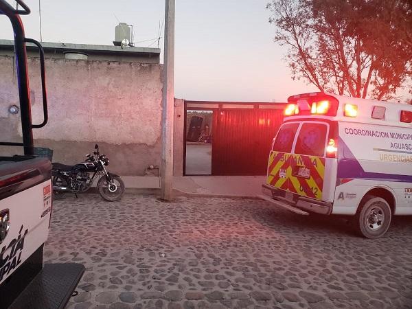 Se consuma suicidio de niño de 11 años en Aguascalientes