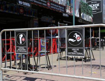 Regresa 'Tijuana al Fresco' a la Avenida Revolución a partir del viernes 27 de noviembre