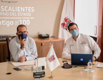Cancelan eventos de Villa Navidad en Aguascalientes