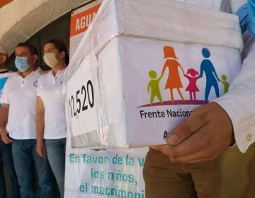 Avala IEE registro de iniciativa ciudadana 'provida'; ahora va al Congreso